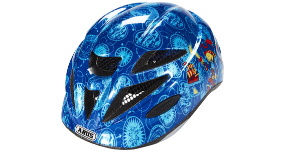 ABUS Hubble Helmet Pirate